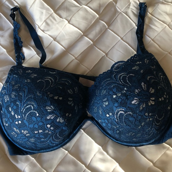 6077456290775 Cacique Other - Cacique by Lane Bryant lace plunge bra. Size 44C
